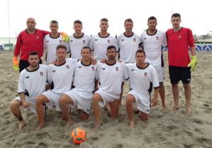 Selección Balear
