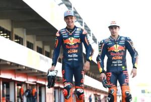 Bendsneyder, Antonelli, Catalunya MotoGP 2017
