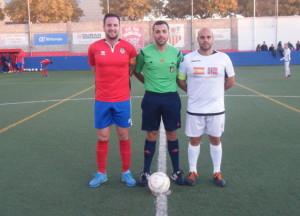 Collerense B Mallorca tpofotball