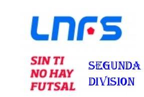 LNFS SEGUNDA DIVISION