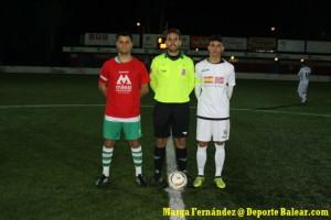 Mallorca toopfotball - Son Macia - (7)