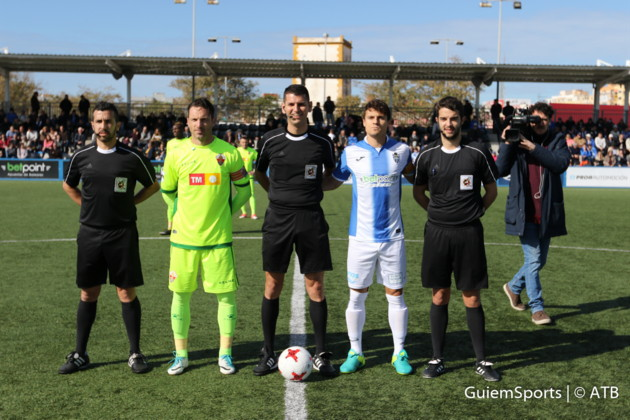 At Baleares - Elche