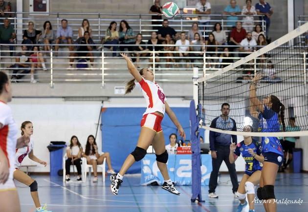 A tan sólo tres partidos para terminar esta Superliga 2, el JS Hotels Cide recibe en casa a un gran rival, el Xátiva Voleibol