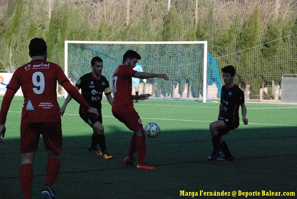 Foto: Marga Fernández |Deporte Balear