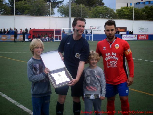 5-5-2018 Collerense A -Mallorca B (12)