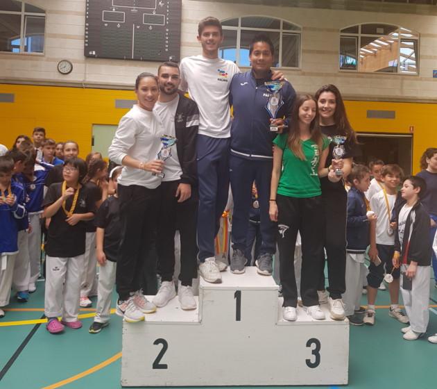 Campeonato de Mallorca Infantil de Combate