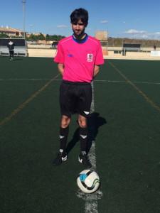 Deportivo Marratxi - S.E. Cas Cooncos - (3)