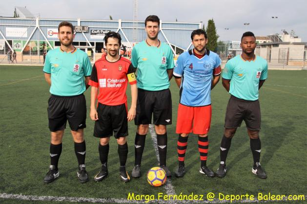 Unió esportiva Sta Maria 3-2 Valldemosa Atc0