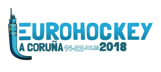 Eurohockey 2018