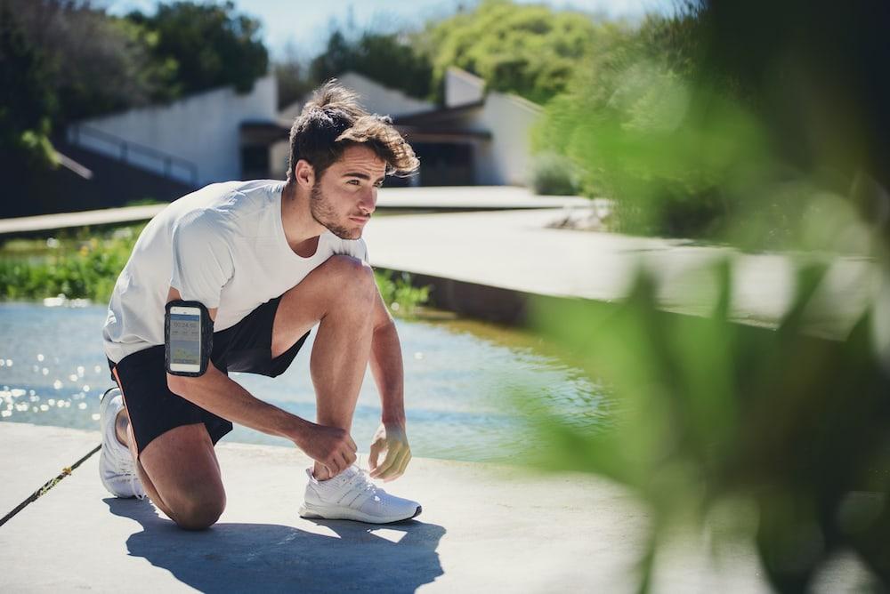 guía de nutrición para runners