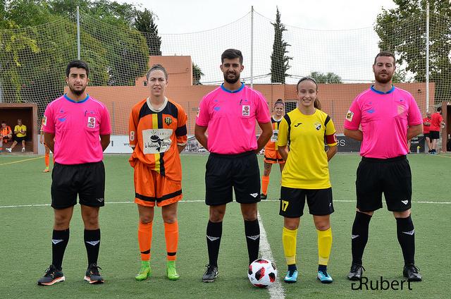AD Son Sardina vs FC Sant Pere Pescador