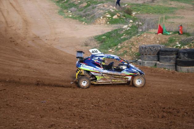 IV Autocross Felanitx