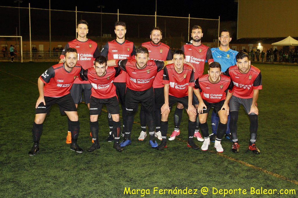 Foto: Marga Fernández | Deporte Balear