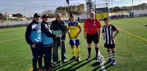 UD. Pla De Na Tesa VS At Villacarlos