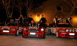 5 Rallye Sol de Ponent