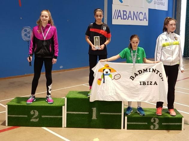 Podium IF13 Master Coruña 10-02-2019 (Laura_Anglada)
