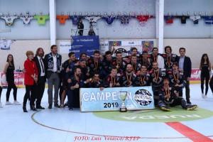 CPL Valladolid - (1)