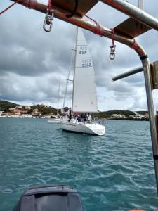 Va Bien - gana la regata Mahón Fornells