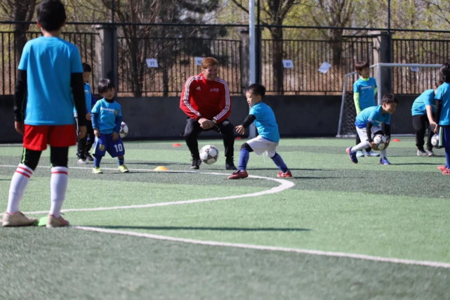Vicente Del Bosque Football Academy China