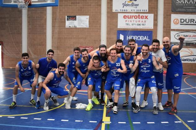 Flanigan Calvià VS Coalci Sant Josep