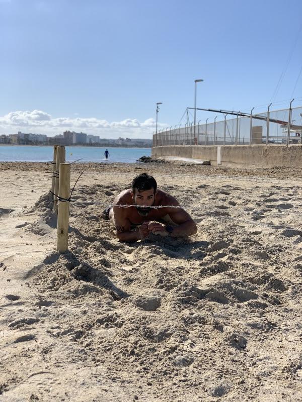I WorkOut Race Palma Beach (2)