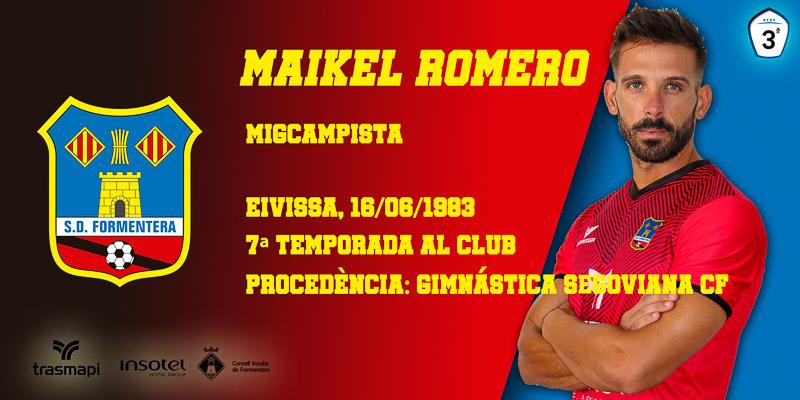 MAIKEL-ROMERO