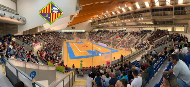 Palma Futsal - Movistar Inter por