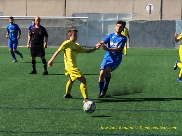 SCD. Independiente VS Xilvar