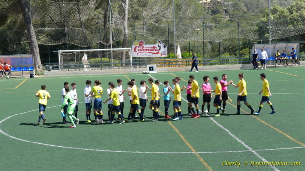 Sant Marçal VS La Union