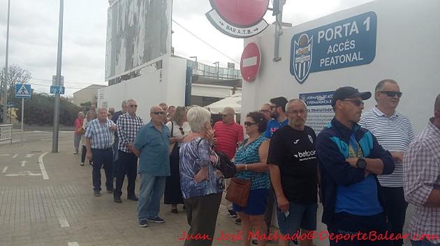 Aficionados del At Baleares
