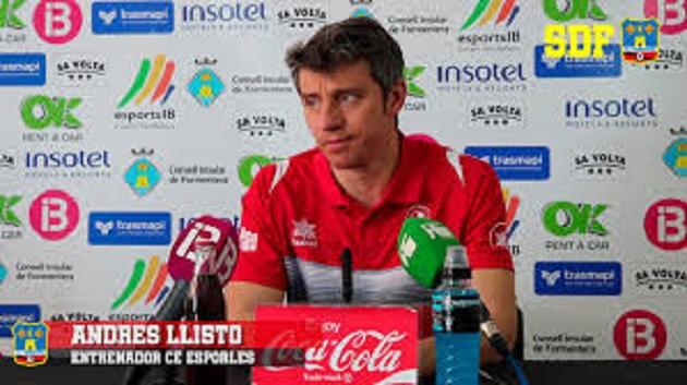 Andres Llisto