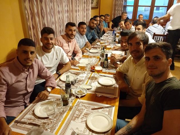 Cena fin de temporada del Palma Futsal (3)