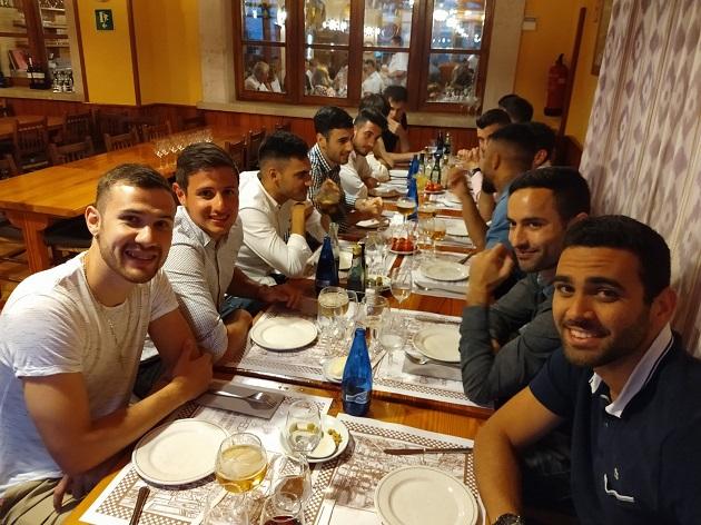Cena fin de temporada del Palma Futsal (4)