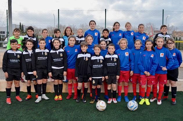 Futbol Igualdad