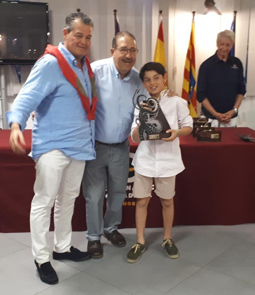 Quico Y Borja Camps