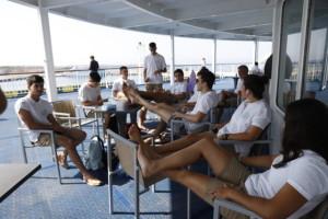 Expedición de IGA Menorca