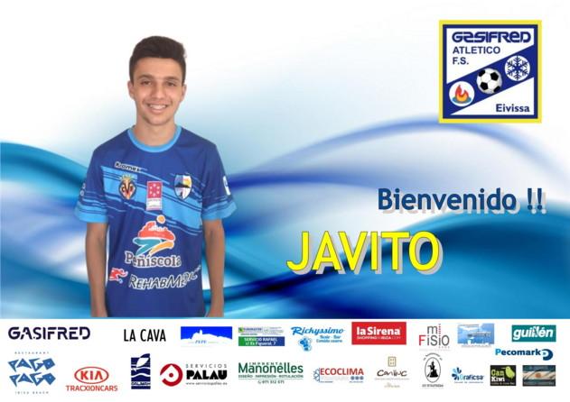 Javier Sánchez Marin, JAVITO
