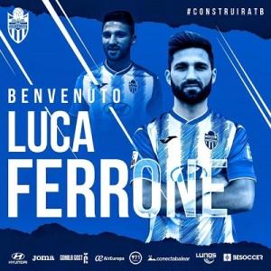 Luca Ferrone