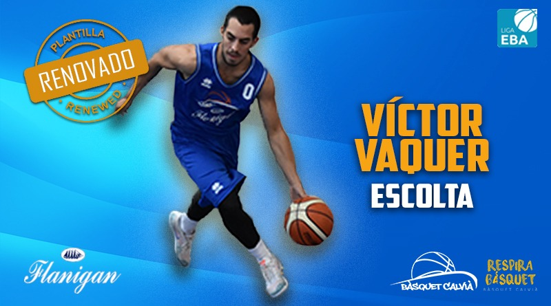 Renovacion Victor Vaquer