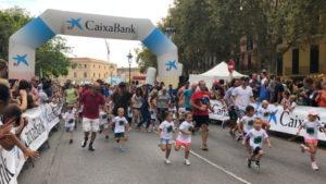 Palma Kids Running