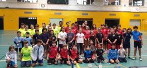3ª jornada del JEE (Jocs Esportius Escolars