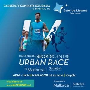 IV Edición URBAN RACE