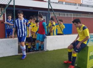 Alcudia vs La Unión