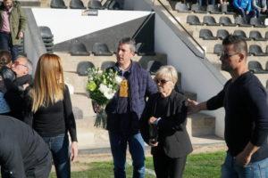 Homenaje Biel Coll Tortella
