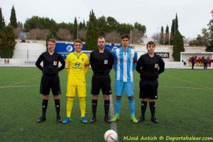La Salle vs At. Baleares