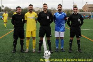 Algaida Vs Independiente