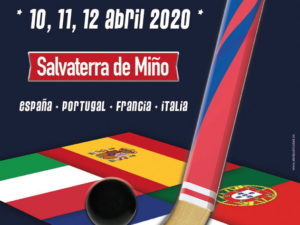 Taça Latina de hockey