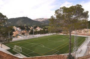 Campo Paguera