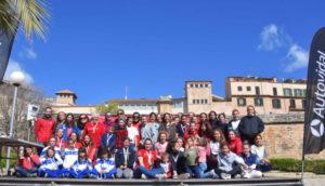 IV Trofeo Palmadona de Piragüismo femenino - (4)