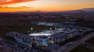 Rafa Nadal Academy by Movistar r